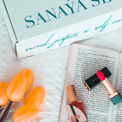 New Subscription Boxes: Sanaya Set Available Now + Full Spoilers + Coupon!