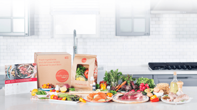 Chef's Plate Black Friday Sale: Get $90 Off Your First THREE Boxes! {Canada}