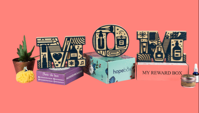 Cratejoy Mother's Day Flash Sale: 30% Off Select Subscriptions!  LAST DAY!