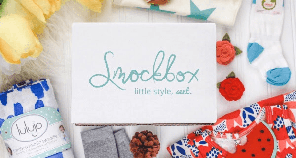 Smockbox Mother's Day Flash Sale: Get $10 Off Your First Box + Free Shipping!
