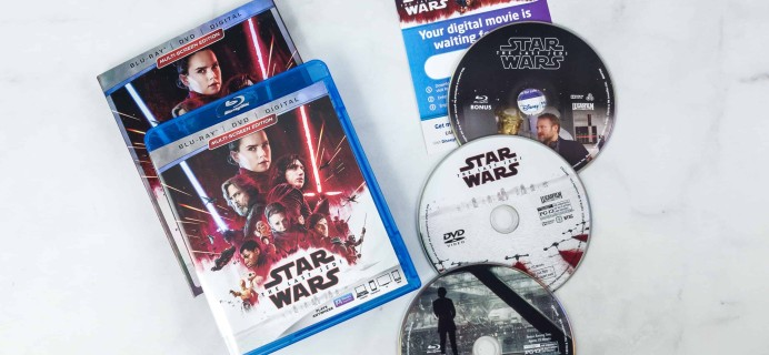 Disney Movie Club May 2018 Review + Coupon!