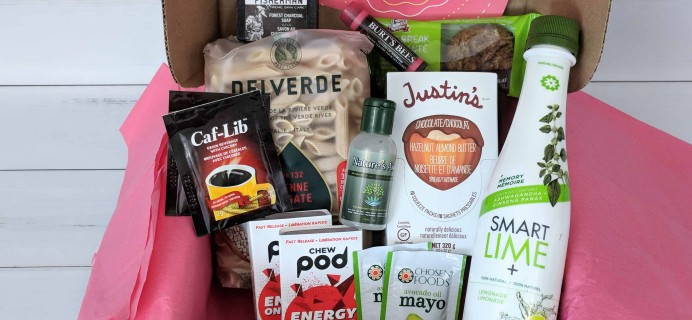 Little Life Box Subscription Box Review + Coupon – May 2018