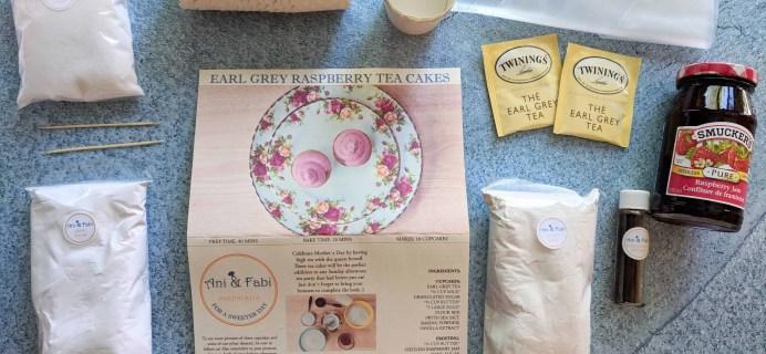 Ani & Fabi Baking Kits Black Friday Deal: Save $15!