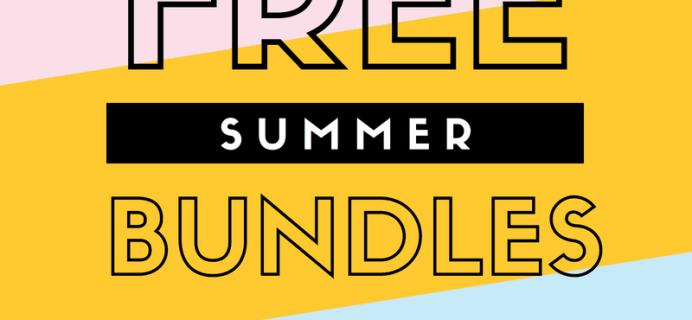 Your Bijoux Box Sale: Get Free Summer Bundle!
