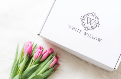 White Willow Box December 2018 Spoilers #1 & #2!