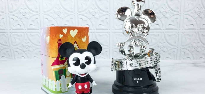 Disney Treasures May 2018 Founder Gift Review