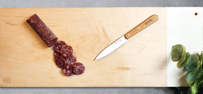 Carnivore Club Father's Day Deal: Get Free Opinel Knife!