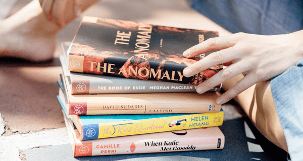 LAST CALL: June 2018 Book of the Month Selection Time + One Month FREE!
