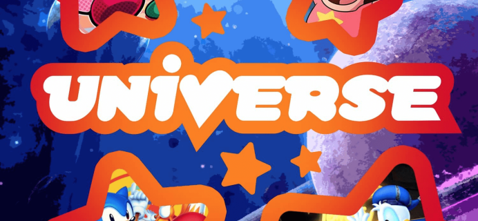 Super Geek Box June 2018 Spoilers & Coupon