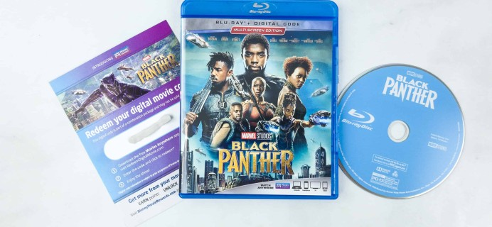 Disney Movie Club May 2018 Review + Coupon! – Review #2