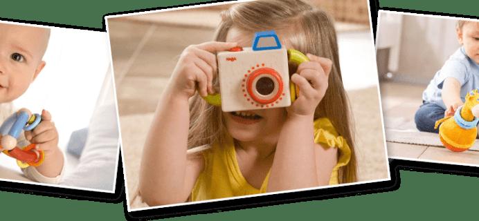 Didis Toy Box Coupon – Save 20%!