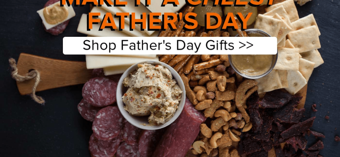 DiBruno Bros Father's Day Deal: Get 20% Off Site-wide!
