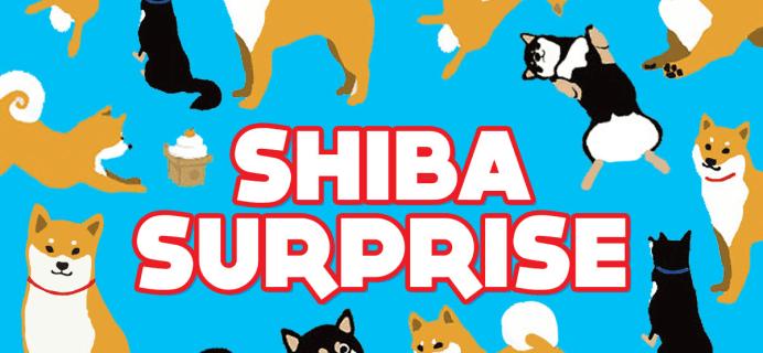 Japan Crate Coupon: Get Bonus Shinu Iba Surprise With Your First Box!