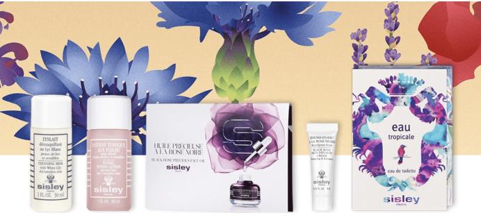 Sisley Paris Beauty Box July 2018 Full Spoilers