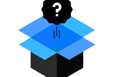 Four New Proozy November 2018 Mystery Boxes Available Now!