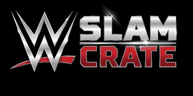 WWE Slam Crate Series 3 Slam Stars Figure Spoiler #2!