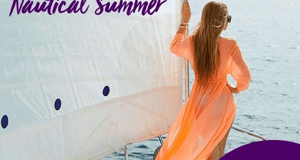 Sugarbash Coupon: $5 Off Limited Edition Nautical Summer Box