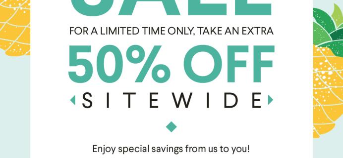 Naturebox Coupon: Save 50% on First Order!