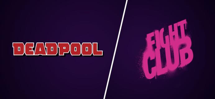 August 2018 Loot Socks Full Spoilers & Coupons!