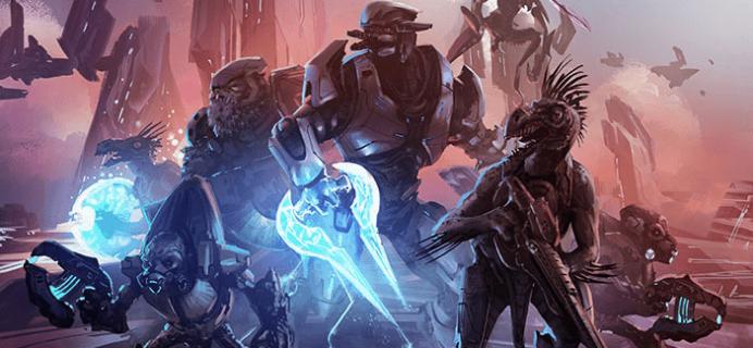 Loot Crate Halo Legendary Crate June 2018 Full Spoilers + Coupon!