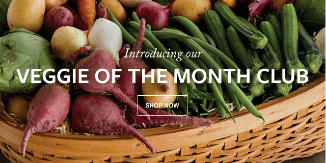 Harry & David Veggie Of The Month Available Now + Spoilers + Coupon!