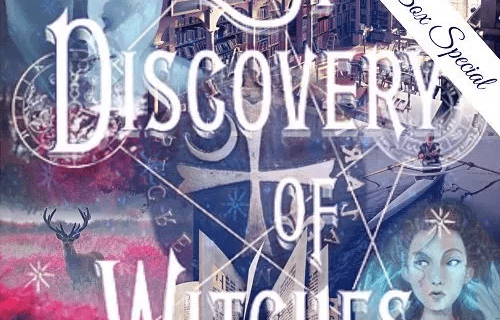 My Chronicle Book Box A Discovery Of Witches Limited Edition Box Available For Preorder Now + Spoilers!