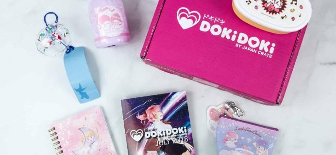 Doki Doki Cyber Monday Coupon: Up to $60 Off + BONUS GIFT!