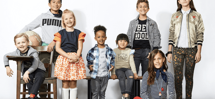 Kidbox New Exclusive Brands Available Now + Coupon!