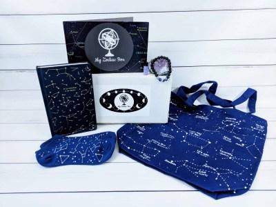 My Zodiac Box Subscription Box Review & Coupon – July 2018