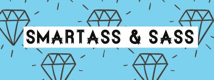 Smartass + Sass Box Subscription Update + Coupon!