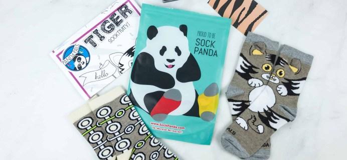 Panda Pals July 2018 Subscription Review & Coupon