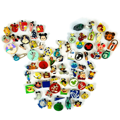 Mickey Monthly Pin Edition June 2019 Spoilers!