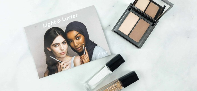 Julep Beauty Box August 2018 Review + Free Box Coupon!