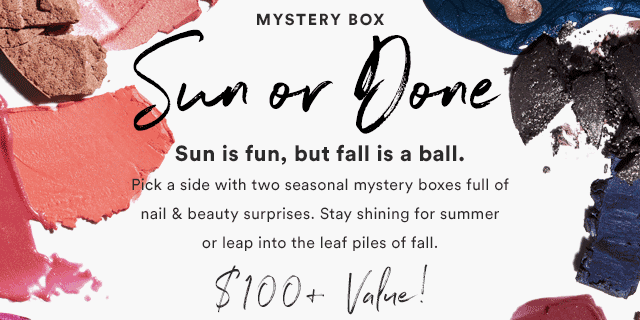 Julep August 2018 Mystery Boxes Available Now + Coupon!