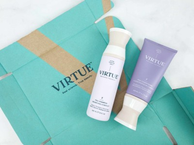 Virtue Labs Hair Review + Try Before You Buy Coupon!