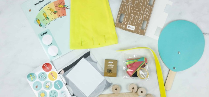 Koala Crate July 2018 Subscription Box Review & Coupon – WIND
