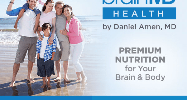 BrainMD Health Coupon: Get 20% Off Your First Order!