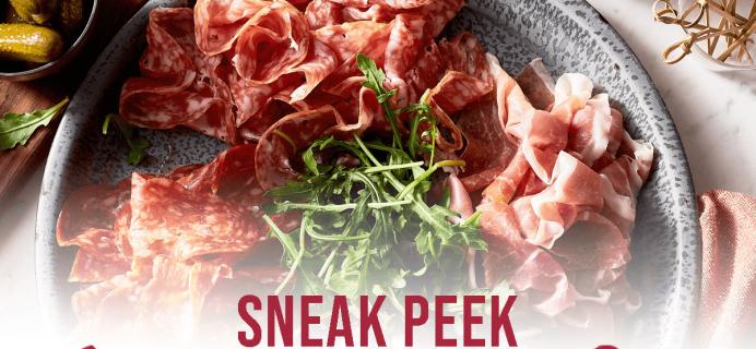 Carnivore Club September 2018 Spoilers