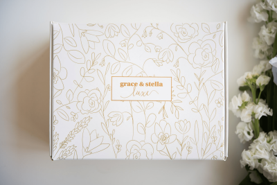 Grace & Stella Luxe Box Available Now + Full Spoilers!