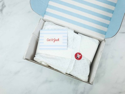 Pre-Black Friday Deal: Save $10 on Target Cat & Jack Baby Outfit Box!