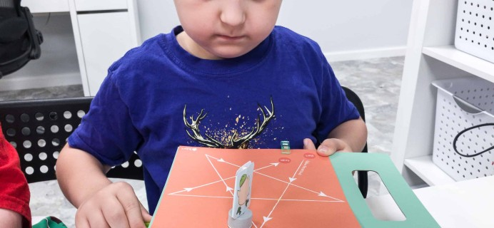Kiwi Crate July 2018 Review & 40% Off Coupon – MAGNETIC MOTION