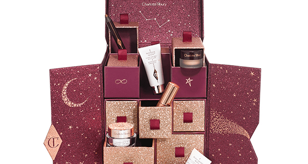 Charlotte Tilbury Beauty Advent Calendar 2018 Available Now + Full Spoilers!