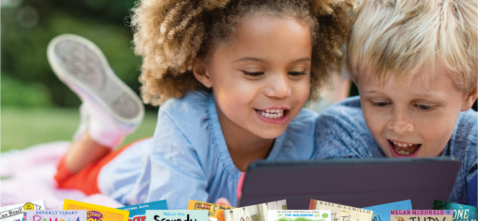 Epic! Kids Books Back To School Promo: Get 30% Off! EXTENDED!