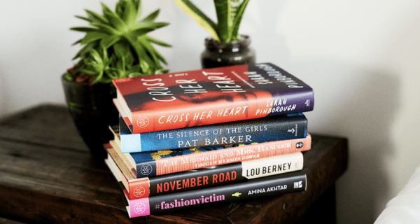 September 2018 Book of the Month Selection Time + One Month FREE!