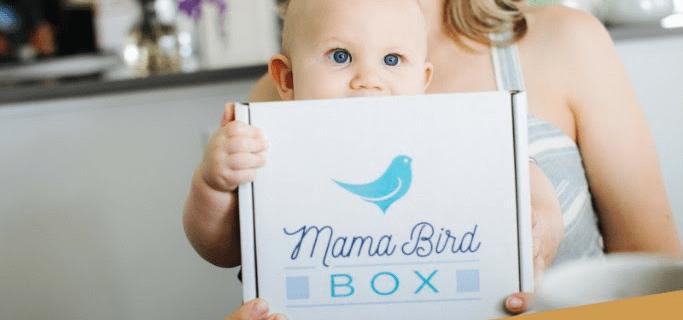 Mama Bird Box Labor Day Sale: Get 25% Off!