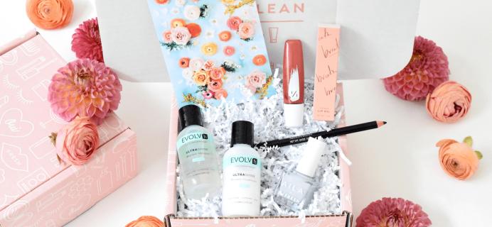 Oui Fresh Beauty Box September 2018 Full Spoilers!