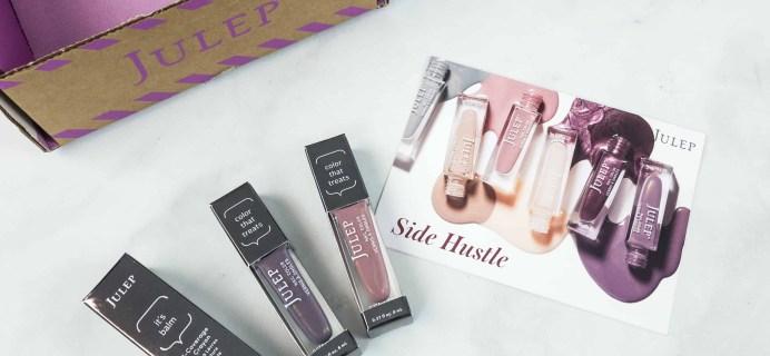 Julep Beauty Box September 2018 Review + Free Box Coupon!