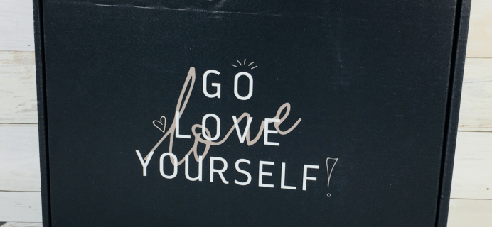 Go Love Yourself April 2020 Full Spoilers + Coupon!