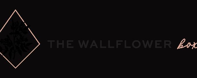 The Wallflower Box October 2018 Spoiler!
