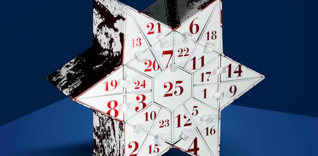 2018 Estée Lauder Multibrand Advent Calendar Coming Soon + Full Spoilers!